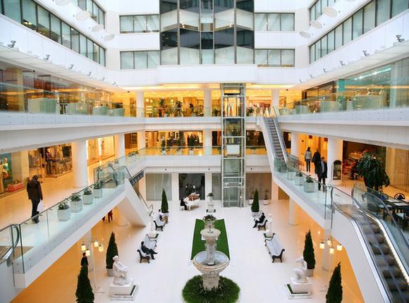 Atacados, Varejos, Shopping Centers e Condomínios Empresariais e Residenciais