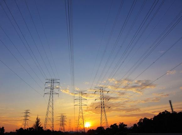 Geração, Transmissão e Distribuição de Energia